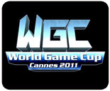 World Game Cup 2011 live streams for arcade, console