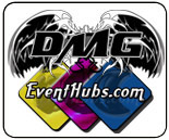 EventHubs sponsors Dominion Method Gaming (DMG)