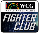 World Cyber Games running SSFIV/Marvel vs. Capcom 3 tourney