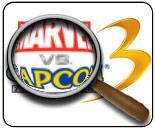Metacritics' Marvel vs. Capcom 3 scores, fighting game comparison
