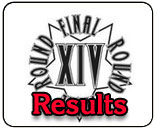 Final Round XIV results, stream archive and more