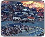 Massive earthquake, tsunami slam Japan