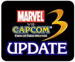 Update: Marvel vs. Capcom 3 Event Mode patch, Sentinel's health nerfed