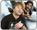 Yoshinori Ono inverviewed about Super Street Fighter 4 3DS