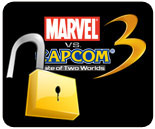 1v1 & 2v2 Event Modes in Marvel vs. Capcom 3 unlocked