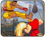 Sven mentions why Street Fighter 3 Online Edition wasn't shown at Captivate