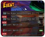 Events 24 & 25 unlocked for Marvel vs. Capcom 3's Event Mode