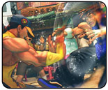 Magazine: No plans for additional characters in Super Street Fighter 4 AE