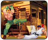 Figuring out Street Fighter 3 Third Strike Online Edition's release date