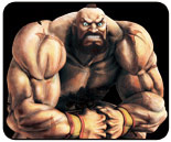 Updated stamina and stun rankings for Super Street Fighter 4 Arcade Edition