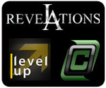 ReveLAtions 2011 results, log & stream archive by Level|Up