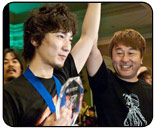 Final part of Capcom-Unity's interview with Daigo Umehara