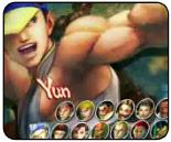 Super Street Fighter 4 AE: NSB x NSB online & SBO preliminary tournament