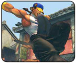 Free Super Street Fighter 4 Arcade Edition balance patch coming