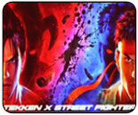 Tekken X Street Fighter: Harada fills in on how fireball characters will be made