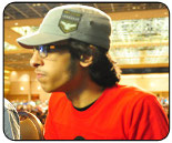 Roundup: Poongko vs. Latif, EVO hype and Tatsunoko vs. Capcom footage