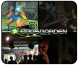 GodsGarden #4 results Super Street Fighter 4 AE tournament