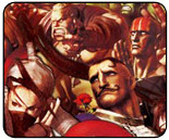 Part 2 of the beta changes in Super Street Fighter 4 AE v2012