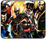 Heroes and Heralds Mode in Ultimate Marvel vs. Capcom