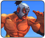 Super Street Fighter 4 AE v2012 patch notes soon, El Fuerte only got better