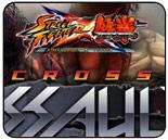 Street Fighter X Tekken reality TV show w/ iPW, Sp00ky announced