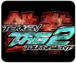 Namco Bandai announces a new version of Tekken Tag Tournament 2 to debut at AOU 2012