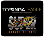 Topanga League results, battle logs and standings - Super Street Fighter 4 Arcade Edition v2012 tournament