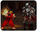 Ed Boon teasing Mortal Kombat vs. Street Fighter possibility?
