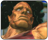 Stamina rankings for Street Fighter X Tekken - moves for Cole, Kuro and Toro updated