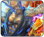 Street Fighter X Tekken Developer blog discusses absence of Xbox 360's local co-op mode, updates on the way