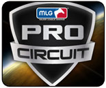 Major League Gaming Winter Championship 2012 results and battle logs for KoF13, SC5 and MK9