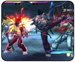 EVO 2012 Street Fighter X Tekken tournament will be 2v2 format, no gems