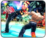 Harada: Tekken Tag Tournament 2 console version will have 90-150 second long movie for story mode