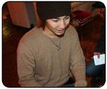 Daigo shares story of arcade beginnings, meaning of friendship