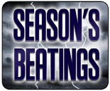 Seasons Beatings Summer Slam results and stream archive from Team Spooky