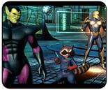 Seth Killian: I've always felt character rankings in Marvel vs. Capcom games mostly miss the point