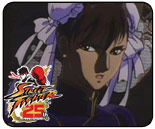 Mini FAQ for Street Fighter 25th anniversary package, animated movie won't contain nudity