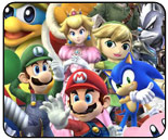 Namco Bandai working on new Super Smash Bros. game, 'never-before-seen dream team'
