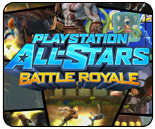 Rumor: Playstation All-Stars Battle Royale game modes, minions and items leaked