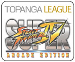 2nd Topanga A League results, standings, battle logs, schedule, rules and more