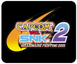 Capcom vs. SNK 2 release on PlayStation Network set for end of April, could change if Sony chooses