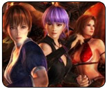 Dead or Alive 5 receives 36/40 review score in Famitsu magazine