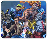 PlayStation All-Stars Battle Royale roster finalized, will launch with 20 characters