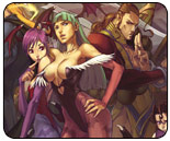 Ono excited to show off trailer at New York Comic-Con, could it be Darkstalkers?