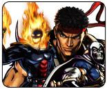 ChrisG plays Ultimate Marvel vs. Capcom 3 online - Various teams including Taskmaster, Deadpool, Vergil, Storm