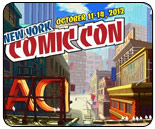 Capcom has a 'couple of suprises' in store for New York Comic-Con panel