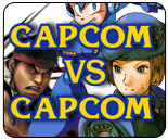 Svensson pitched Capcom vs. Capcom game internally, hasn't found traction - fighting game resources currently occupied