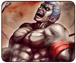 Stealth change to Bryan in Street Fighter X Tekken's Cross Play patch
