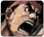 Capcom working on Vita Street Fighter X Tekken DLC problems - PC patch submitted to Microsoft