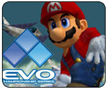 Which game would you like to see at Evo 2013? Evolution Championship Series Facebook poll - Super Smash Brothers Melee currently leading
